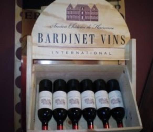 XO Wine Store