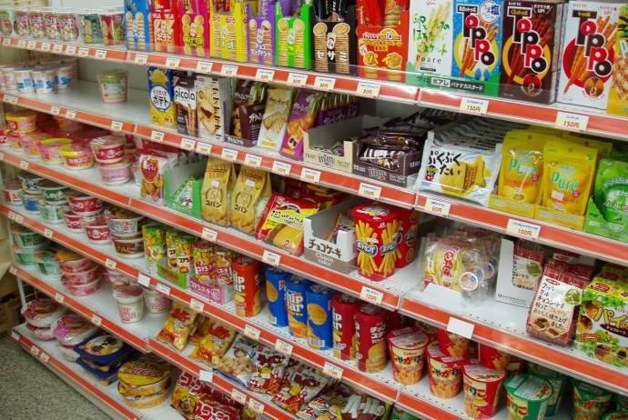 PEP Stores, Sango