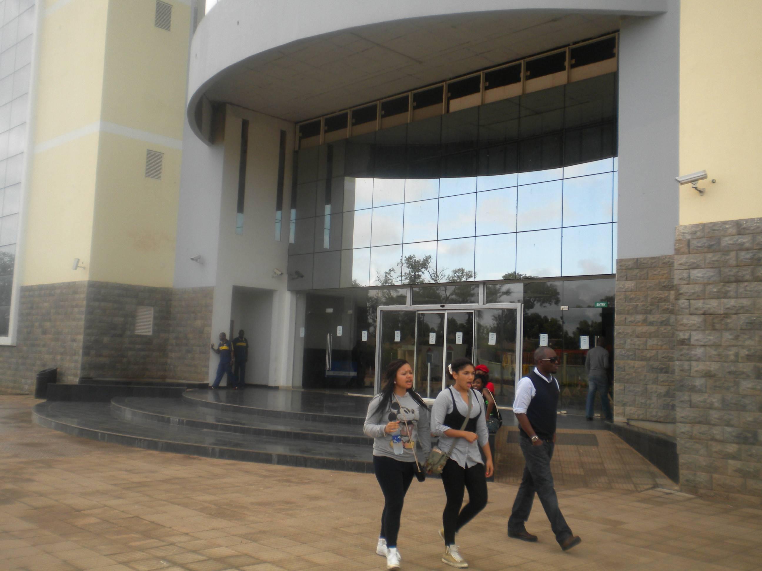 Silverbird Entertainment Center5