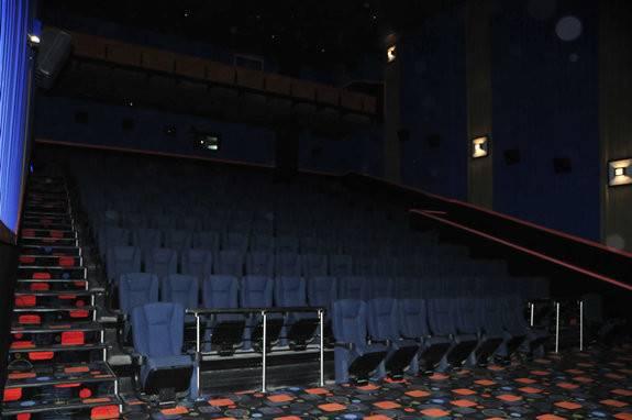 Silverbird Entertainment Center4
