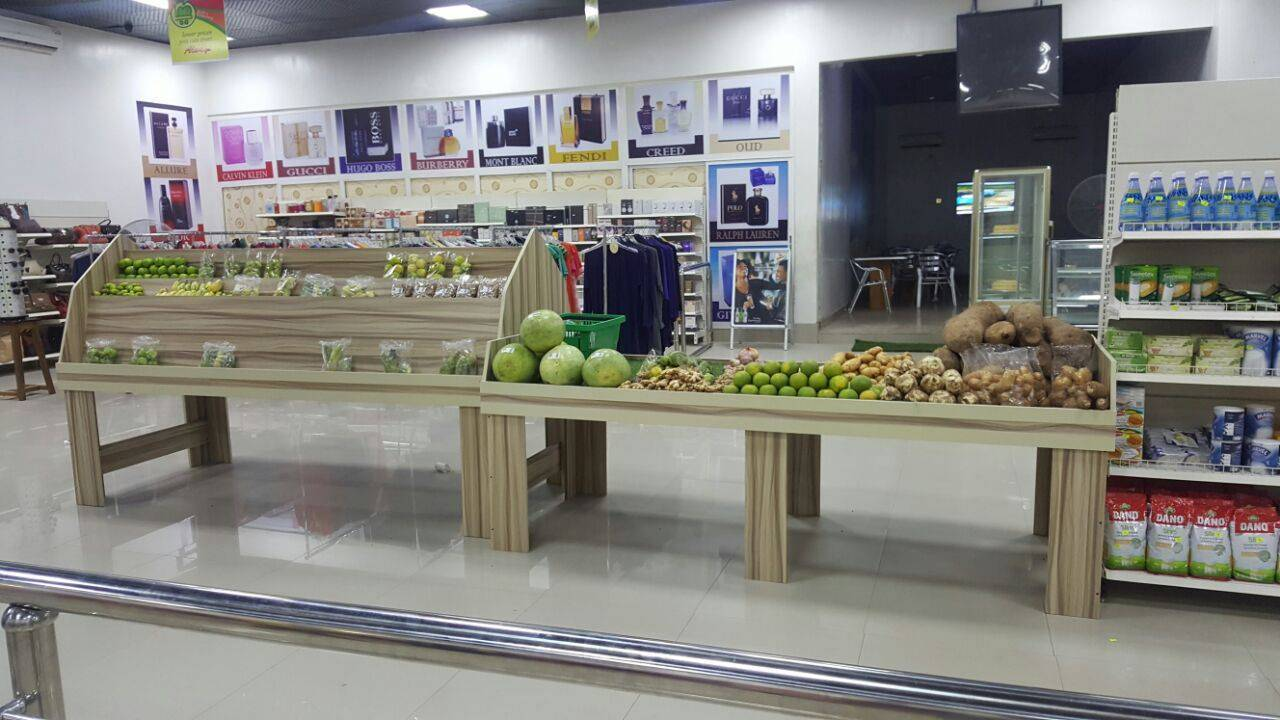 Sidi Groceries