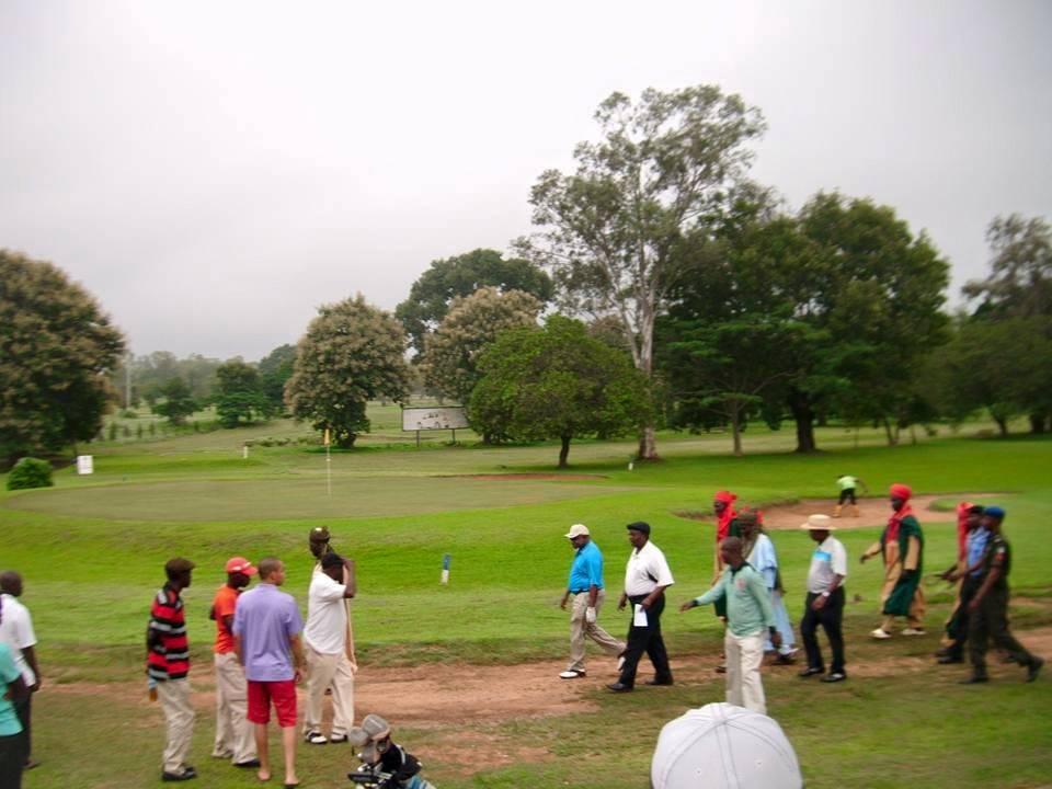 Kaduna Golf Club