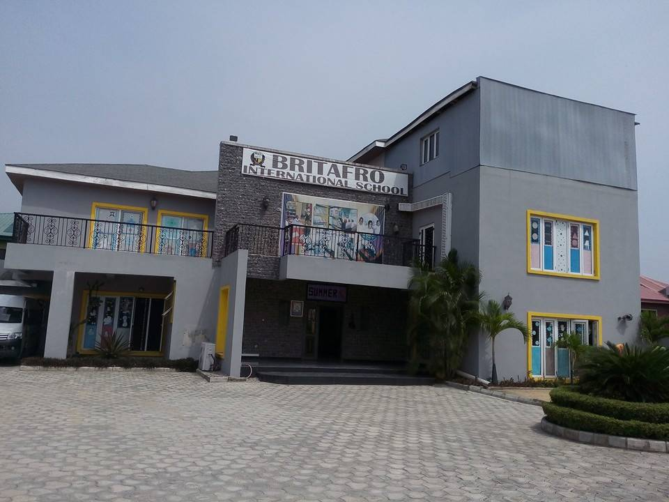 Britafro International School