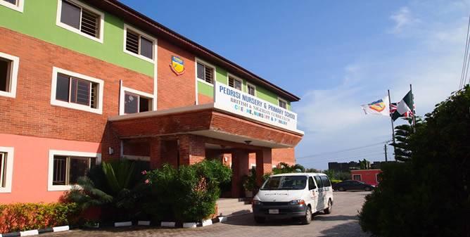 Pedrisi Nursery and Primary School