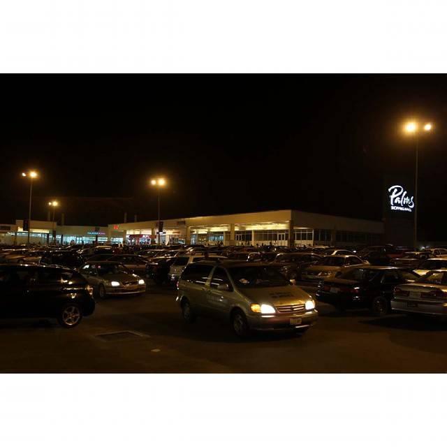Palms Shopping Mall, Ilorin
