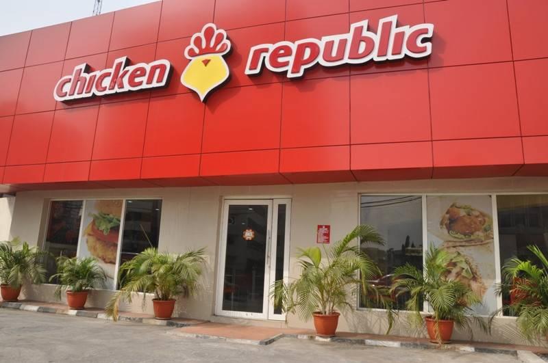 Chicken Republic, Ikoyi