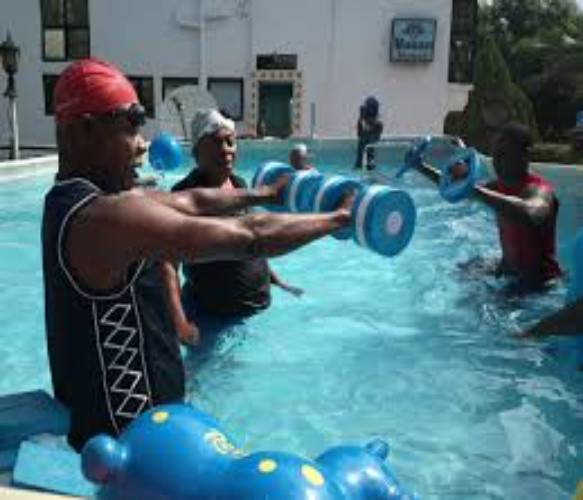 Vosan Wellness Resort1
