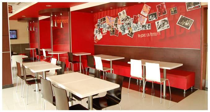 KFC, Victoria Island1