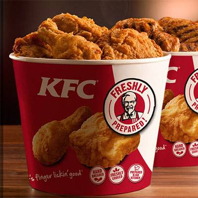 KFC, Victoria Island5