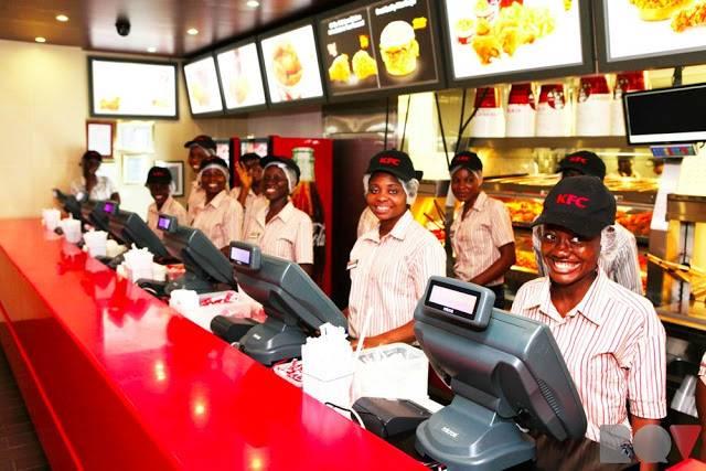 KFC, Ikeja2