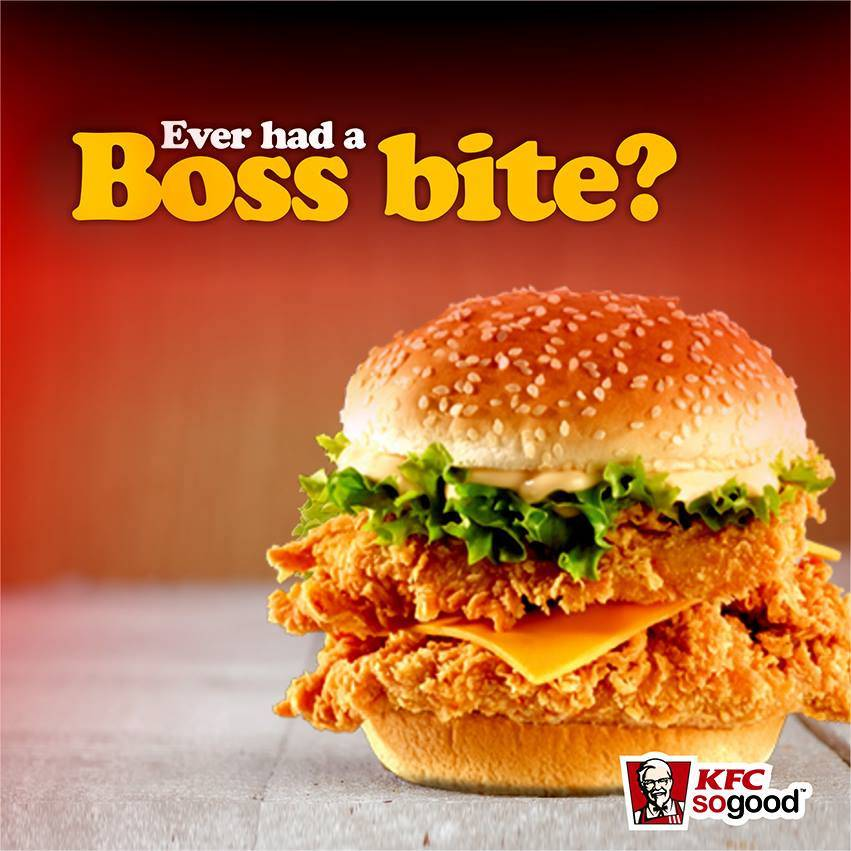 KFC, Ikeja5
