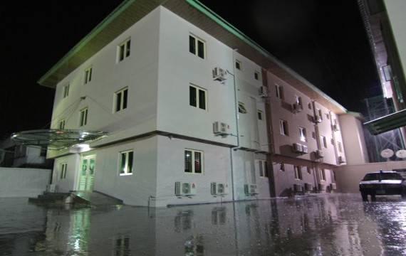R-Jolad Hospital