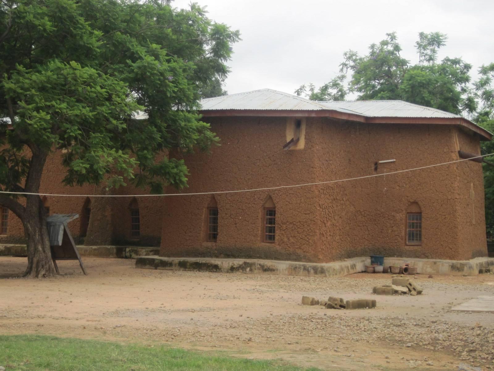 St. Bartholomew's Anglican Church