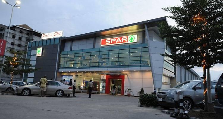 Park 'n' Shop, Lekki