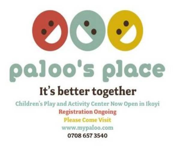 Paloo's Place
