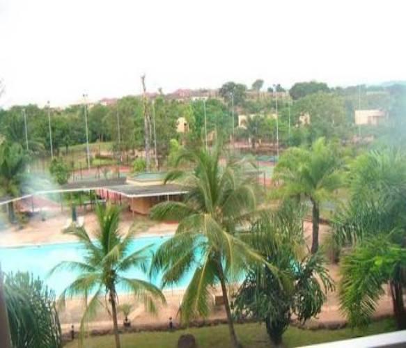 Isaac Boro garden park