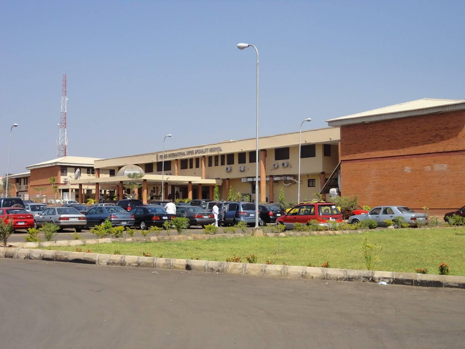 Primus International Super Specialty Hospital