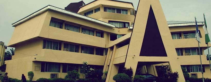 Federal Polytechnic Oko4