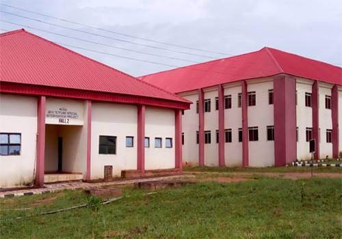 Delta State Polytechnic