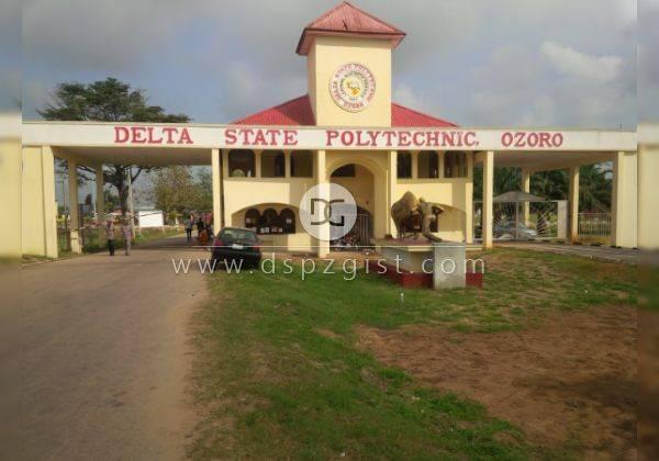Delta State Polytechnic1