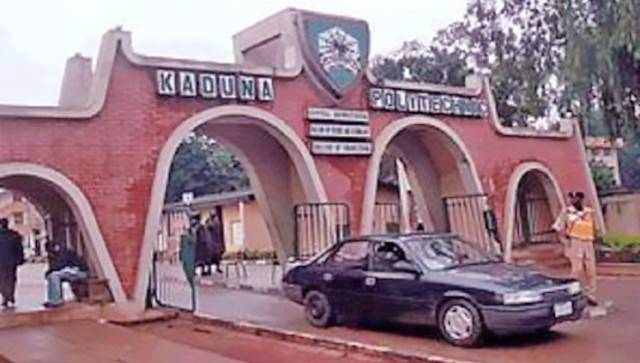 Kaduna Polytechnic3