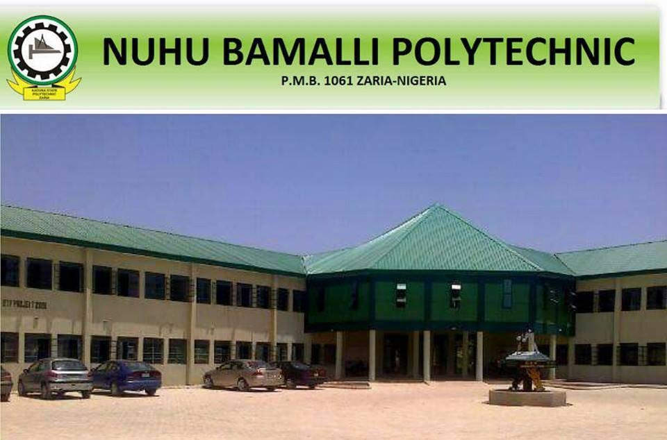 Nuhu Bamalli Polytechnic