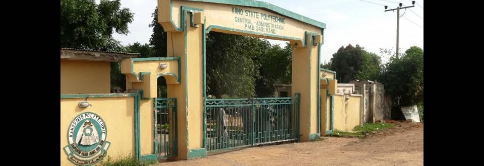 Kano State Polytechnic1