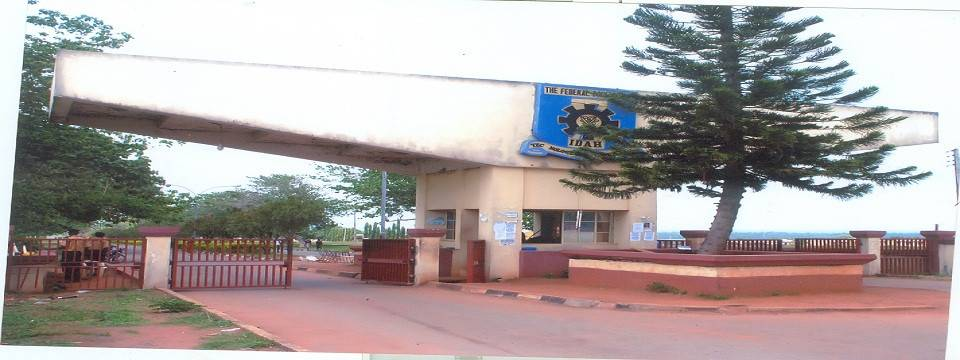 Federal Polytechnic, Idah1