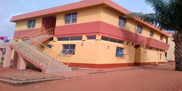 Federal Polytechnic, Idah4