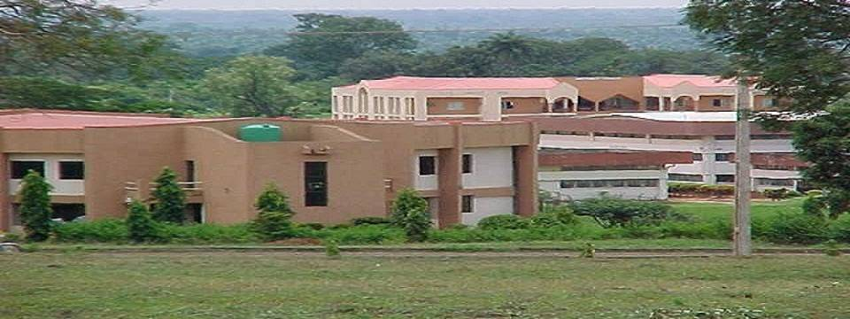 Federal Polytechnic, Idah3