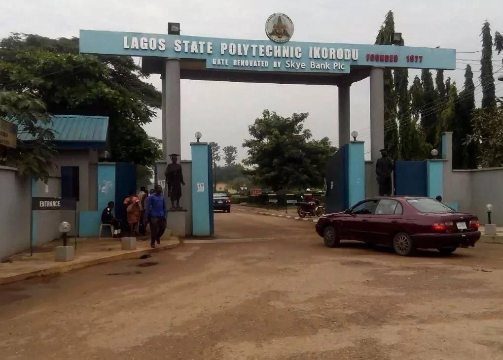 Lagos State Polytechnic1