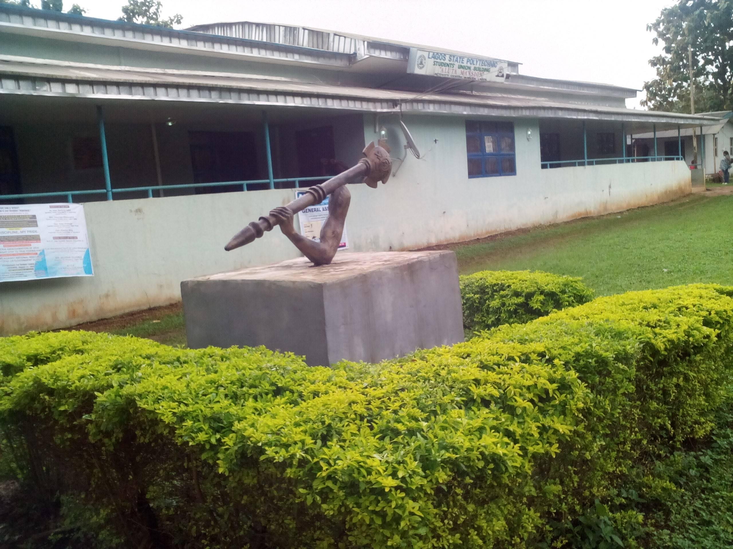 Lagos State Polytechnic4