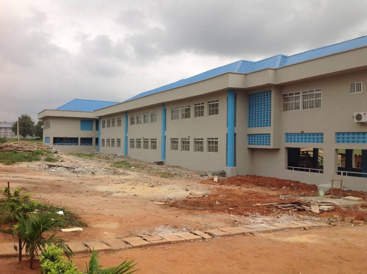 Lagos State Polytechnic5