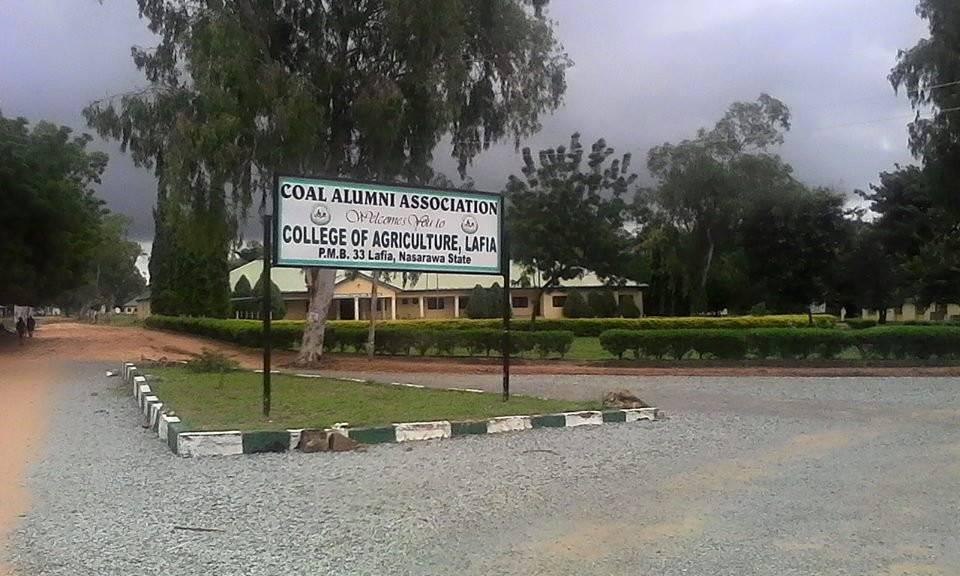 College of Agriculture, Lafia