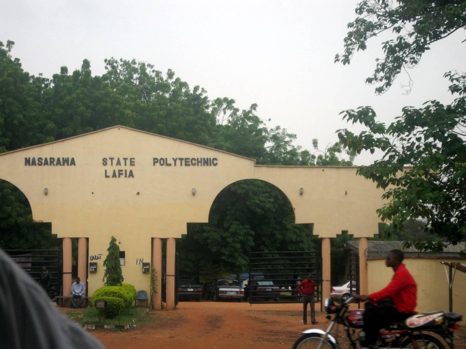 Nasarawa State Polytechnic1