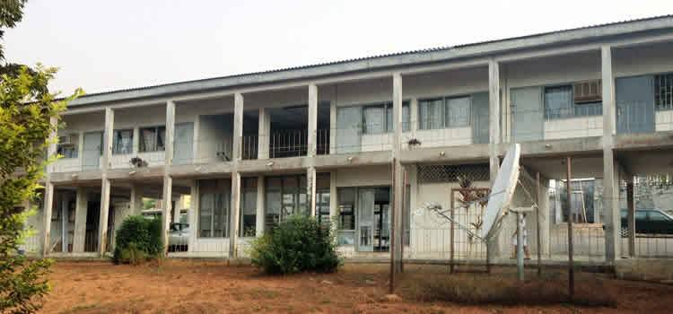 Niger State College of Agriculture