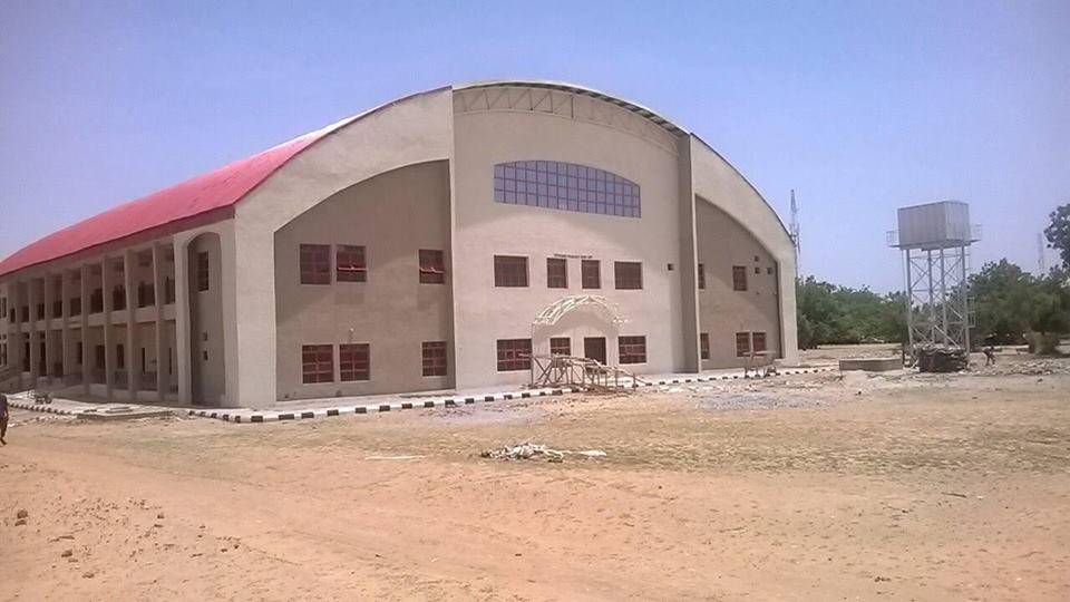 Abdu Gusau Polytechnic