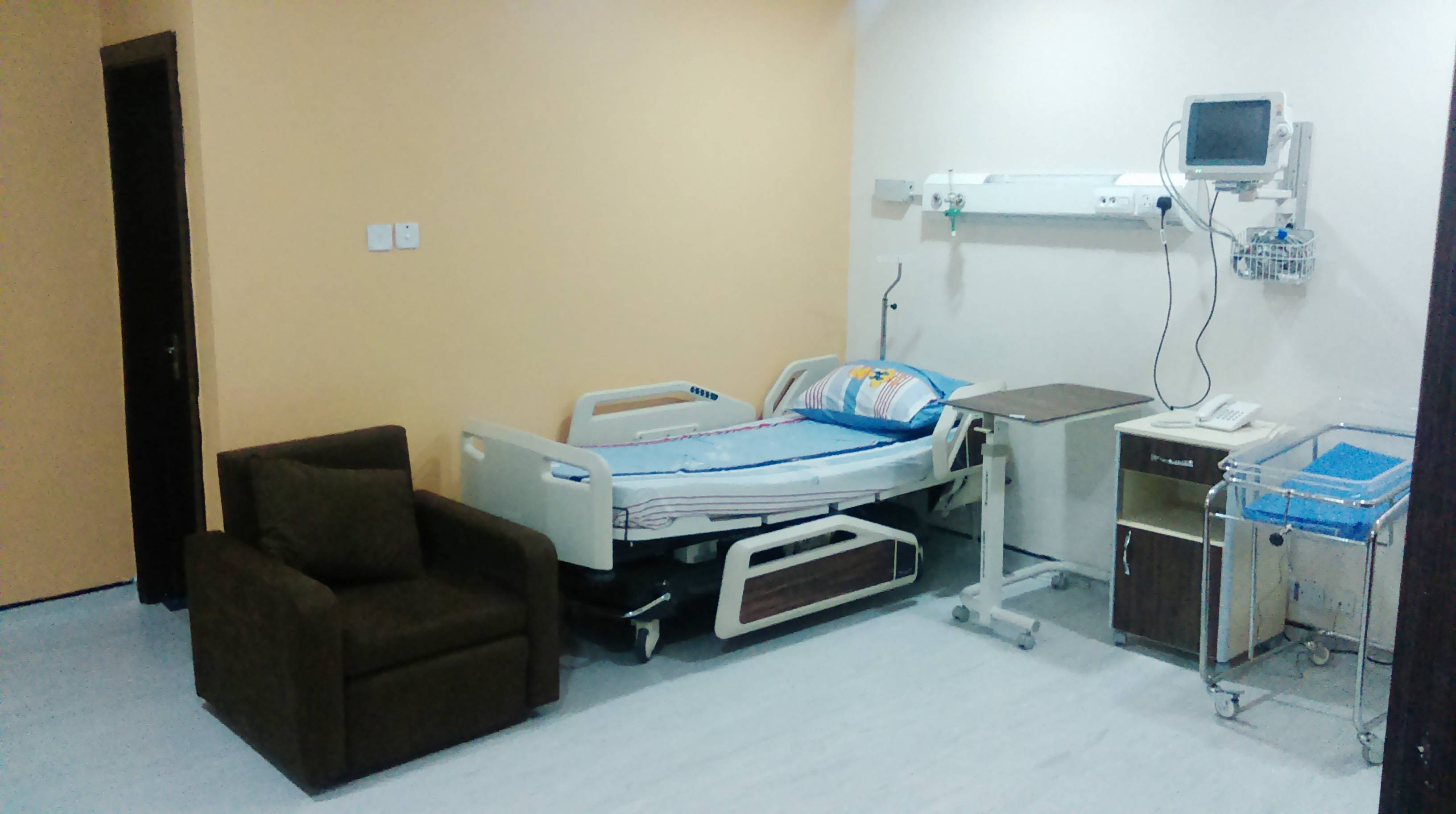 Lily Hospitals