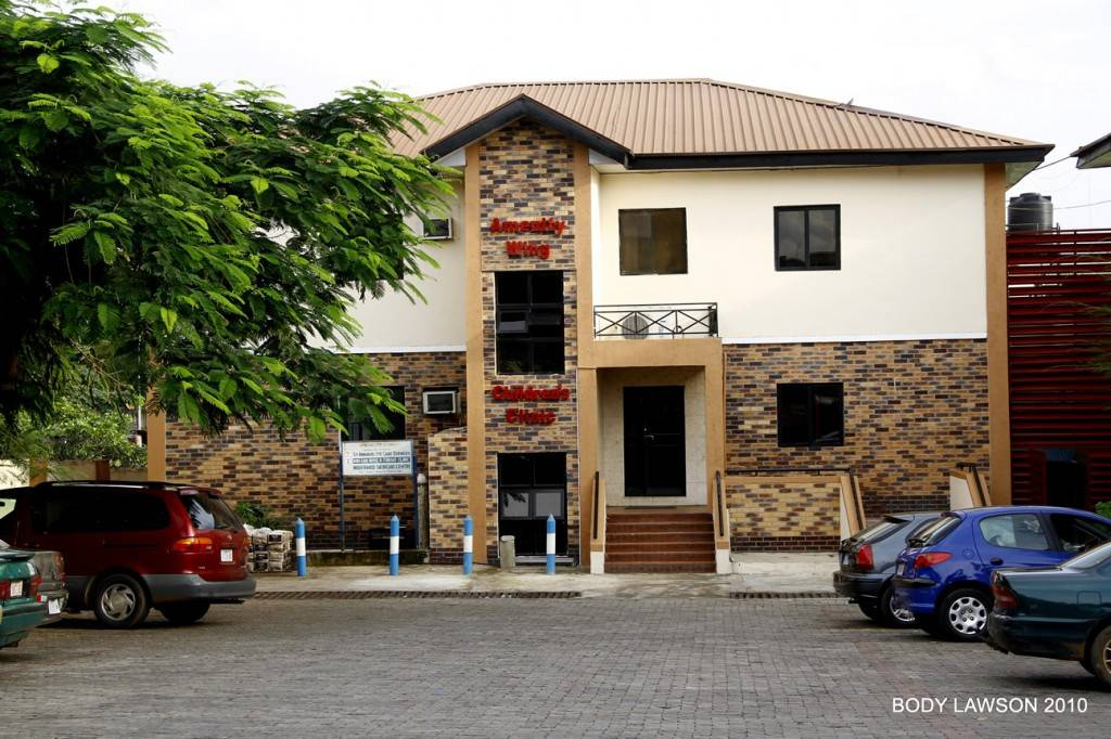 Zankli Medical Centre