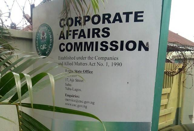 Corporate Affairs Commission2
