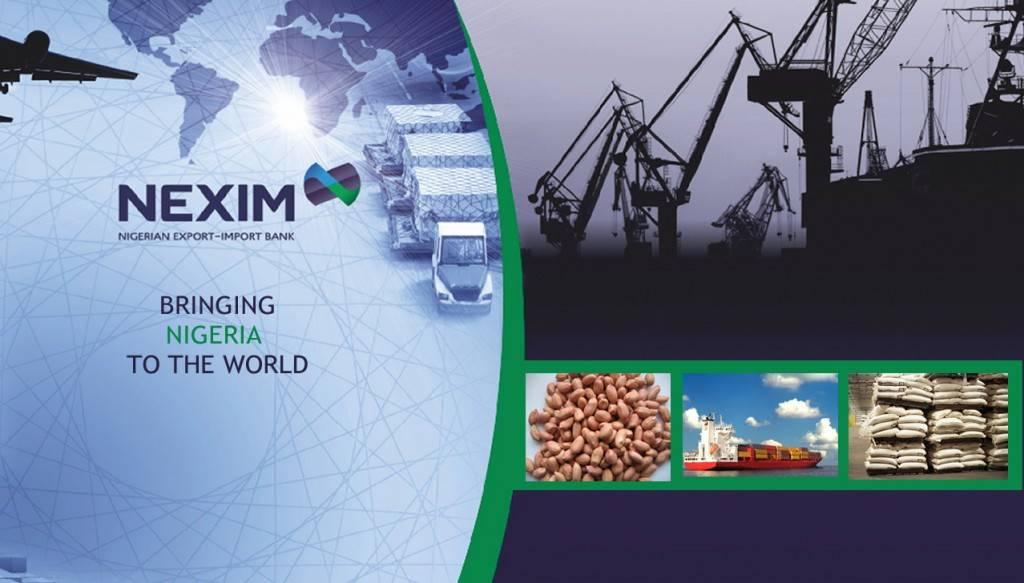 Nigerian Export - Import Bank