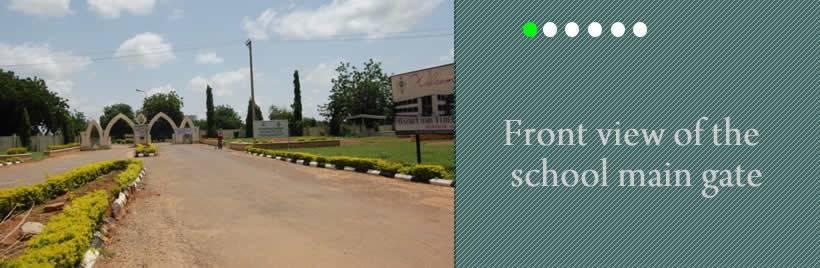 Federal Polytechnic Birnin Kebbi