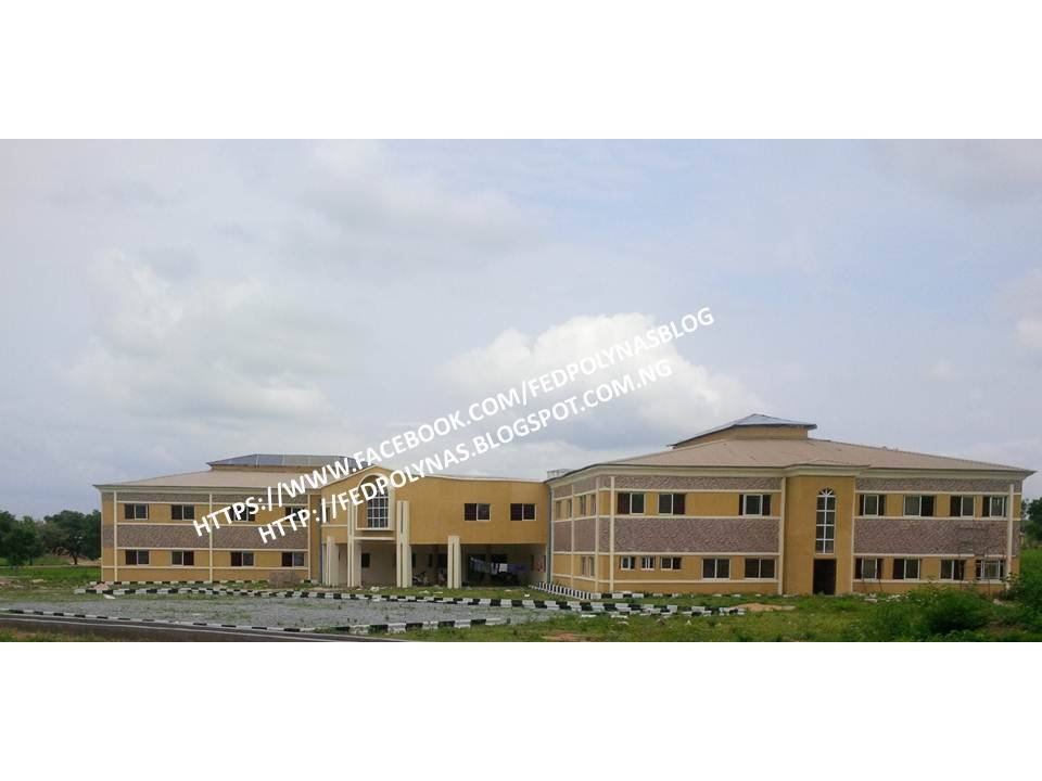 Federal Polytechnic, Nasarawa