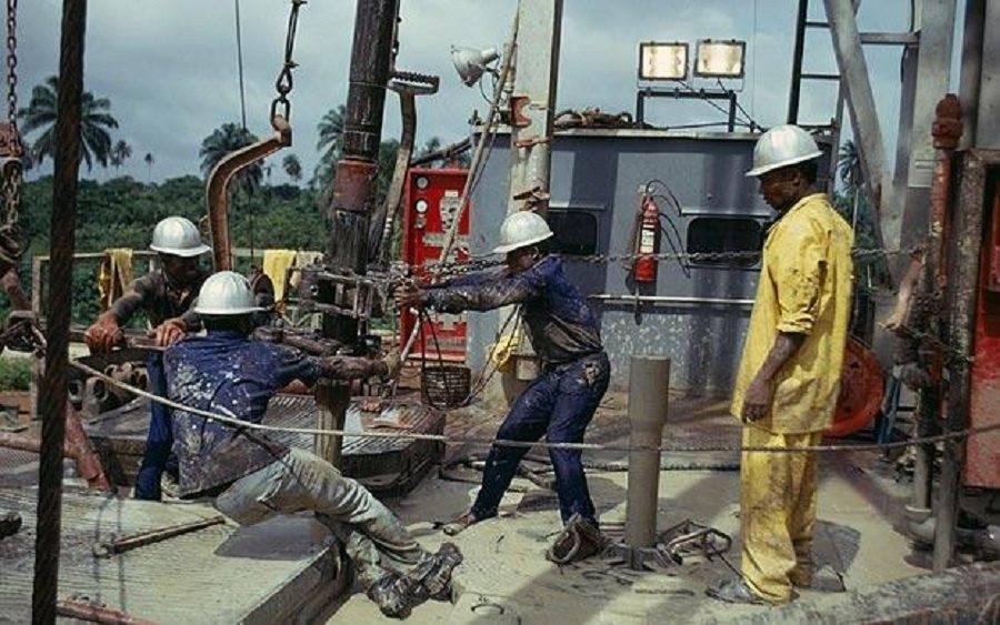 Department of Petroleum Resources4