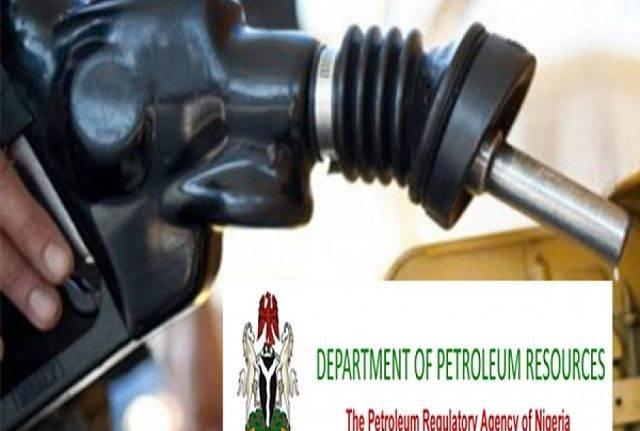Department of Petroleum Resources2