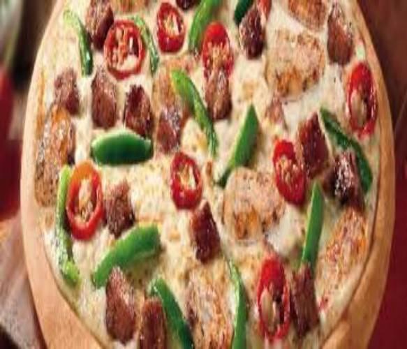 Domino's Pizza, Saka Tinubu