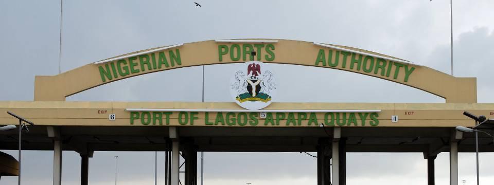 Nigerian Ports Authority4
