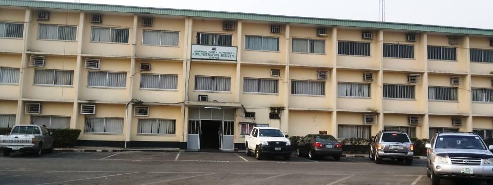 Nigerian Ports Authority3