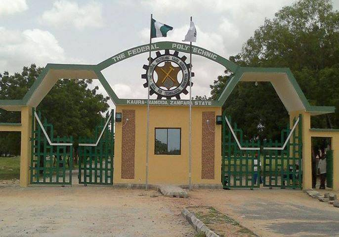 Federal Polytechnic Namoda
