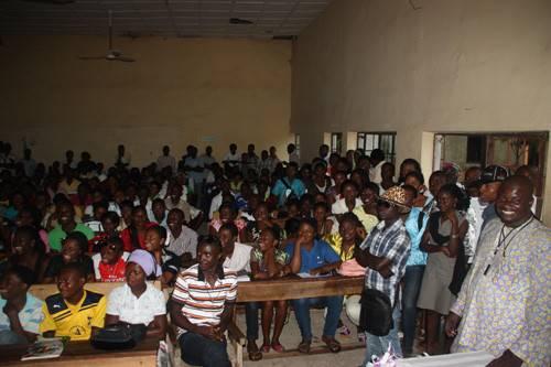 Fidei Polytechnic, Gboko